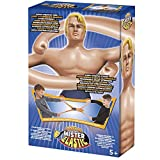 Rocco Giocattoli- Stretch Armstrong Mister Elastic, 06028