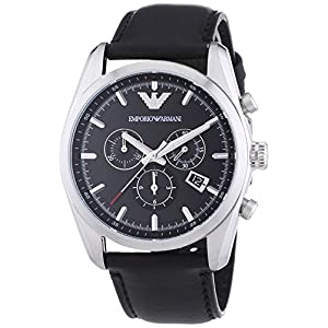 Emporio Armani AR6039 – Reloj para Hombres