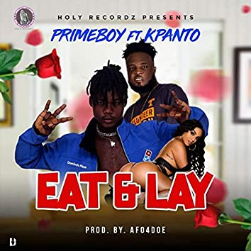 Eat and Lay