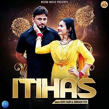 Itihas - Single