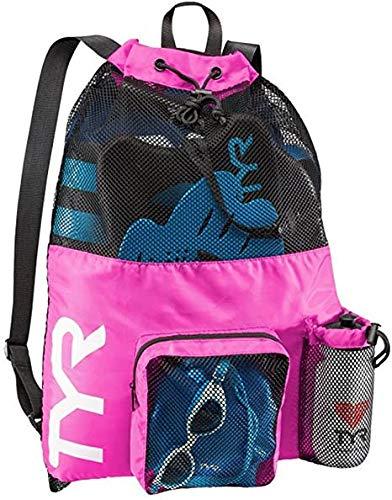 TYR Big Mesh Mummy Backpack-P