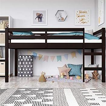 Best loft bed frames twin Reviews