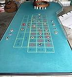 Generico Tavolo da Roulette Professionale