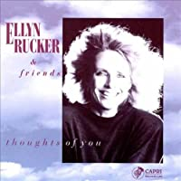 Thoughts of You by ELLYN RUCKER (1997-08-12)