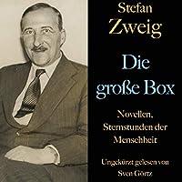 Stefan Zweig - Die große Box Hörbuch