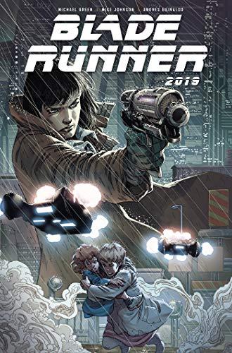 Blade Runner 2019: Vol. 1: Los Angeles