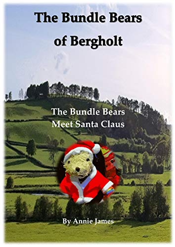 The Bundle Bears Meet Santa Claus (The Bundle Bears of Bergholt Book 10)