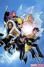 X-Men #1 (2010) (Mutants VS Vampires Part 1) Coipel Variant Cover
