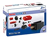 fischertechnik - 505281 PLUS Motor Set XS, Ergänzungsset