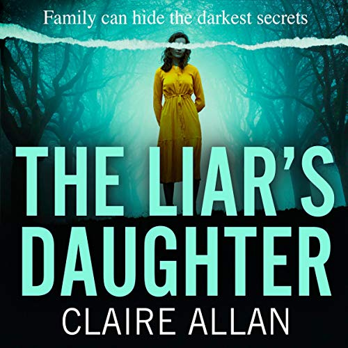 The Liar's Daughter cover art