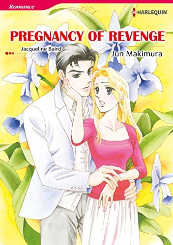 Pregnancy of Revenge: Harlequin comics (English Edition)
