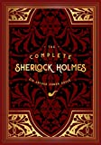 The Complete Sherlock Holmes (Timeless Classics, 2)