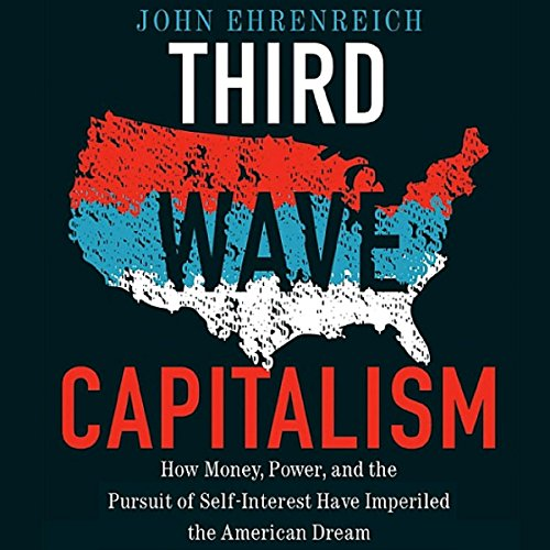 Third Wave Capitalism audiobook cover art