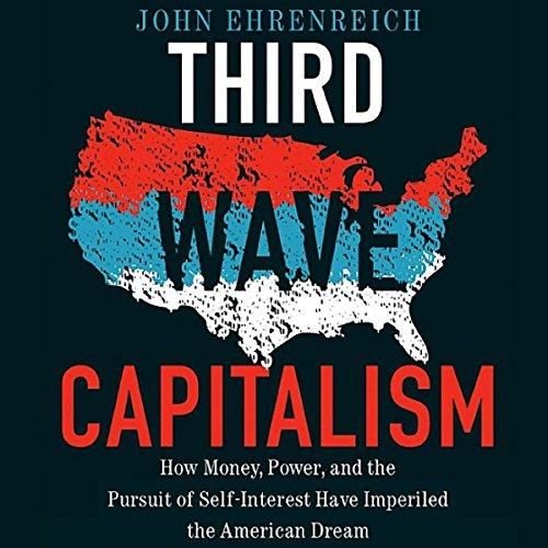Third Wave Capitalism audiobook cover art