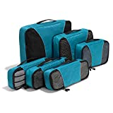 eBags Packing Cubes 6 Piece Value Set