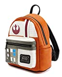 Loungefly STBK0053 - Mini Mochila Licencia Star Wars Rebel -...