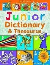 Junior Dictionary & Thesaurus (2014-08-04)