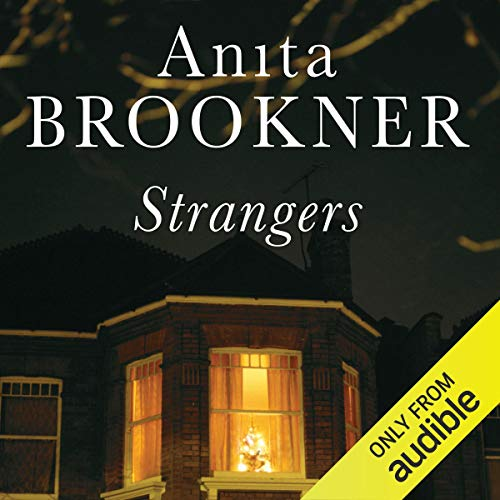 Strangers Titelbild