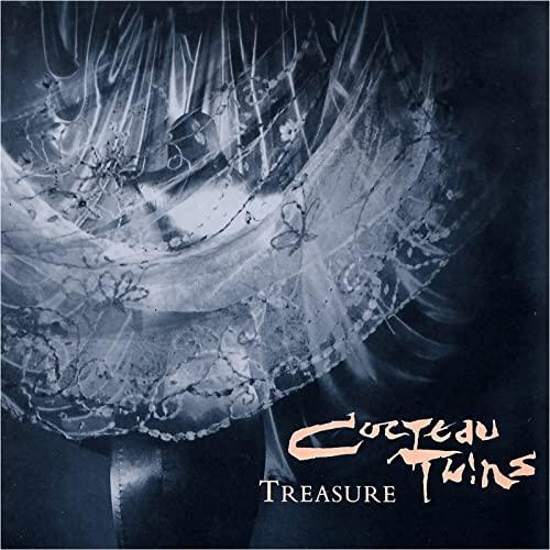 Cocteau Twins: Treasure (Audio CD (Remastered))