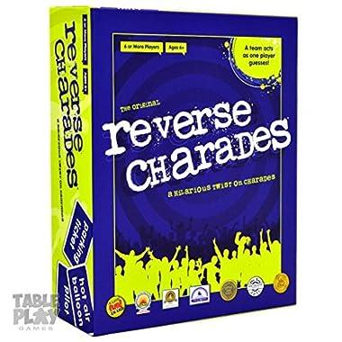 The Original Reverse Charades