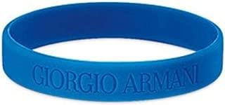 Giorgio Armani Parfums Set of Three (3) Acqua for Life Bracelet
