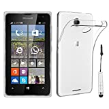 ebestStar - compatible with Microsoft Lumia 435 Case Ultra