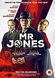 Mr. Jones [DVD]