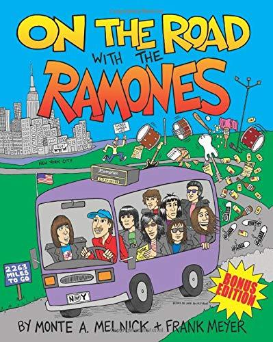 On The Road with the Ramones: Bonus Edition