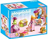 Playmobil - 5148 - Jeu de construction - Salon de beauté de princesse