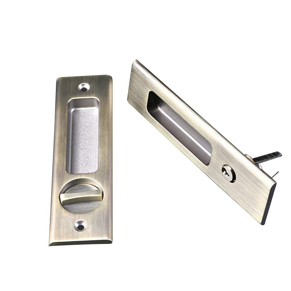 ccjh cerradura de la puerta bloqueo de acero inoxidable para ...