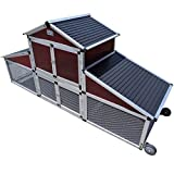 Rite Farm Products Lifetime Series Chicken Tractor...