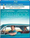 Green Book Blu-ray + DVD + Digital