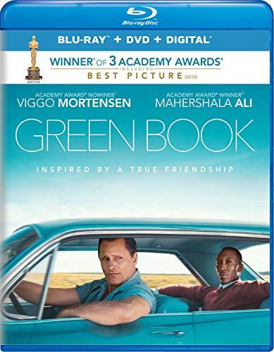 Green Book (2 Blu-Ray) [Edizione: Stati Uniti] [Italia] [Blu-ray]