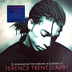 Introducing The Hardline According to Terence Trent D'Arby [Import Anglais]