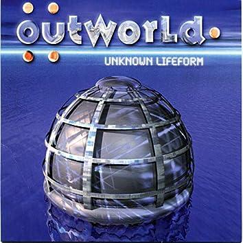 Unknown Lifeform
