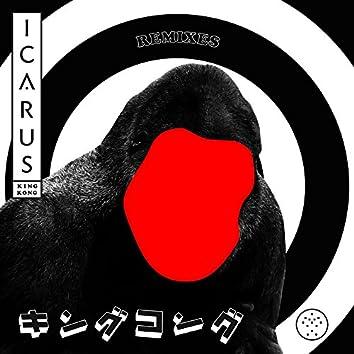 King Kong (Remixes)