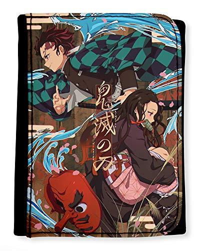 Kanto Factory Kimetsu no Yaiba Demon Slayer de Kamado Tanjirô y Kamado Nezuko
