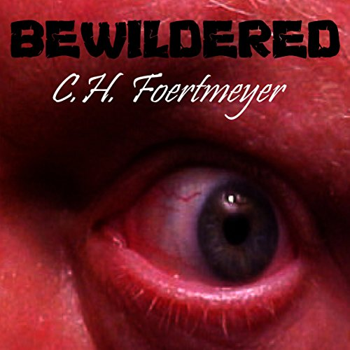 Bewildered audiobook cover art