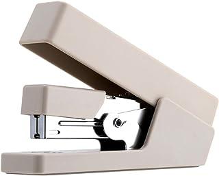 aipipl Agrafeuses manuelles Agrafeuse en résine Agrafeuses manuelles Accessoires de Bureau Fournitures de Papeterie Scolai...