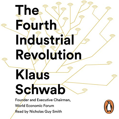 The Fourth Industrial Revolution Titelbild