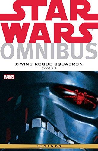 Star Wars Omnibus: X-Wing Rogue Squadron Vol. 3 (Star Wars X-Wing Rouge Squadron Boxed) (English...