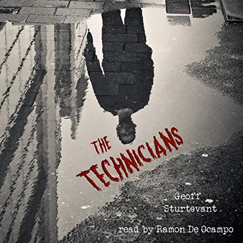 The Technicians  By  cover art