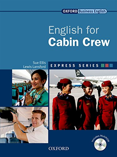 English for Cabin Crew (Express Series)