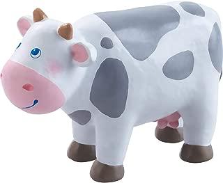 HABA Little Friends Cow - 4