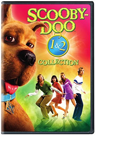 Mail order Scooby-Doo: The Movie Scooby-Doo Monsters Unleashed 2: DBFE Challenge the lowest price of Japan ☆