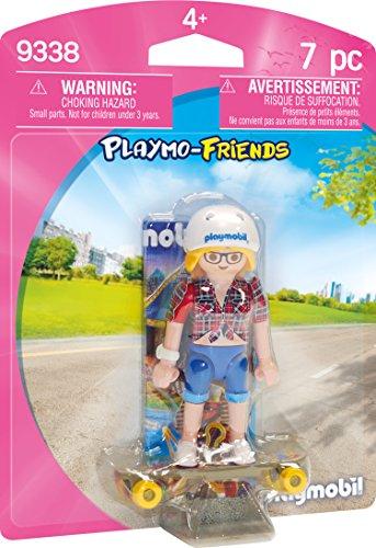 Playmobil 9338 - Teenie mit Longboard Spiel