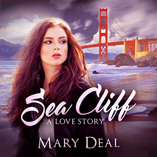 Sea Cliff: A Love Story audiobook cover art