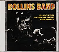 Electro Covulsive Therapy (japon) (French Import) by Rollins Band (1999-11-09)