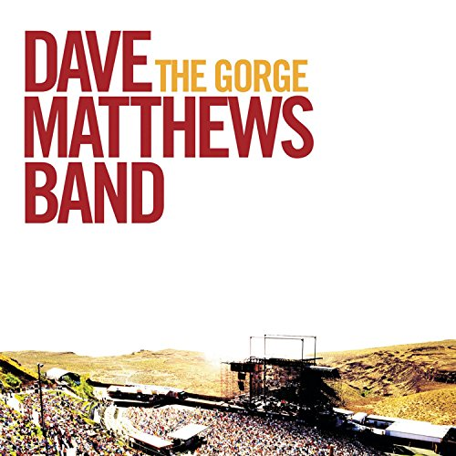 Live at the Gorge (3 CD)