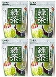 morihan 森半 さ~ツと溶ける 緑茶 250g×4袋